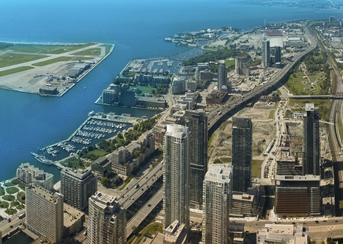 Harbourfront Real Estate, Brian Maslowski REALTOR